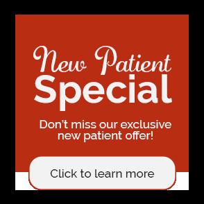 Chiropractor Near Me Newport Beach CA New Patient Special